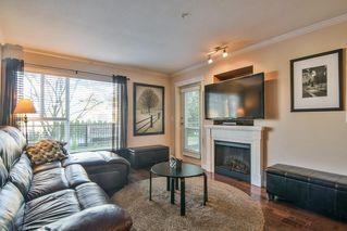 Photo 5: 107 22255 122 Avenue in Maple Ridge: West Central Condo for sale : MLS®# R2324195