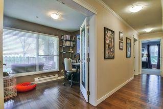 Photo 9: 107 22255 122 Avenue in Maple Ridge: West Central Condo for sale : MLS®# R2324195