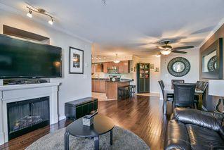 Photo 8: 107 22255 122 Avenue in Maple Ridge: West Central Condo for sale : MLS®# R2324195