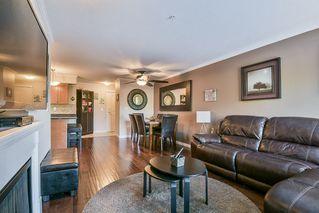 Photo 7: 107 22255 122 Avenue in Maple Ridge: West Central Condo for sale : MLS®# R2324195