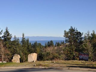 Photo 4: LOT 3 BROMLEY PLACE in NANOOSE BAY: PQ Fairwinds Land for sale (Parksville/Qualicum)  : MLS®# 802119