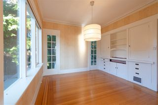 """Photo 9: 1949 W 57TH Avenue in Vancouver: S.W. Marine House for sale in """"SW Marine"""" (Vancouver West)  : MLS®# R2326410"""