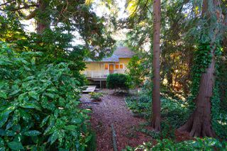 """Photo 2: 1949 W 57TH Avenue in Vancouver: S.W. Marine House for sale in """"SW Marine"""" (Vancouver West)  : MLS®# R2326410"""