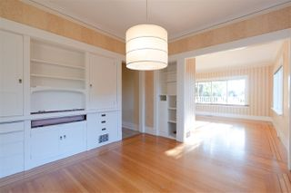 """Photo 8: 1949 W 57TH Avenue in Vancouver: S.W. Marine House for sale in """"SW Marine"""" (Vancouver West)  : MLS®# R2326410"""