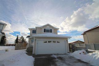 Main Photo: 17303 89 Street in Edmonton: Zone 28 House for sale : MLS®# E4138906