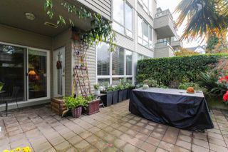 "Photo 14: 128 5800 ANDREWS Road in Richmond: Steveston South Condo for sale in ""THE VILLAS"" : MLS®# R2329081"
