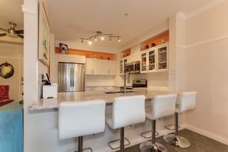 "Photo 2: 128 5800 ANDREWS Road in Richmond: Steveston South Condo for sale in ""THE VILLAS"" : MLS®# R2329081"
