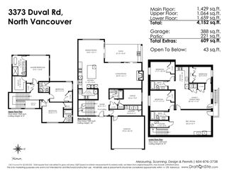 Photo 20: 3373 DUVAL Road in North Vancouver: Lynn Valley House for sale : MLS®# R2330142