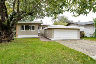 Main Photo: 15910 92A Avenue in Edmonton: Zone 22 House for sale : MLS®# E4139862