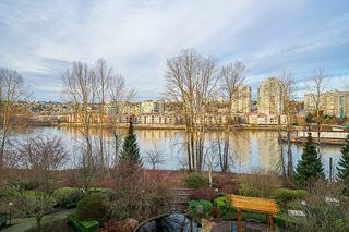 "Main Photo: 408 83 STAR Crescent in New Westminster: Queensborough Condo for sale in ""RESIDENCE BY THE RIVER"" : MLS®# R2332403"