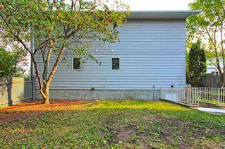 Photo 25: 70 WAKINA Drive in Edmonton: Zone 22 House for sale : MLS®# E4140334