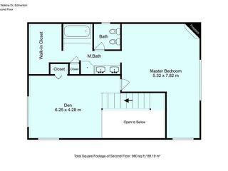 Photo 28: 70 WAKINA Drive in Edmonton: Zone 22 House for sale : MLS®# E4140334