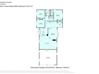 Photo 27: 70 WAKINA Drive in Edmonton: Zone 22 House for sale : MLS®# E4140334