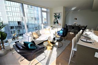 """Main Photo: 704 1499 W PENDER Street in Vancouver: Coal Harbour Condo for sale in """"WEST PENDER PLACE"""" (Vancouver West)  : MLS®# R2334152"""