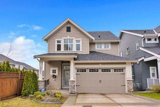 Main Photo: 10431 MCEACHERN Street in Maple Ridge: Albion House for sale : MLS®# R2334502