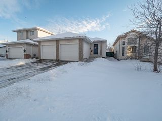 Main Photo: 838 BLACKLOCK Way in Edmonton: Zone 55 House for sale : MLS®# E4141347