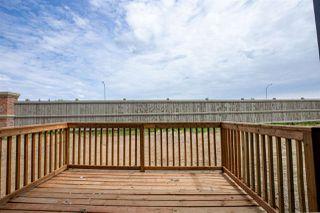 Photo 21: 21603 87 Avenue in Edmonton: Zone 58 House for sale : MLS®# E4141476