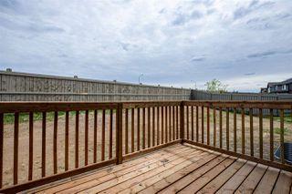Photo 22: 21603 87 Avenue in Edmonton: Zone 58 House for sale : MLS®# E4141476