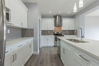 Photo 10: 21603 87 Avenue in Edmonton: Zone 58 House for sale : MLS®# E4141476
