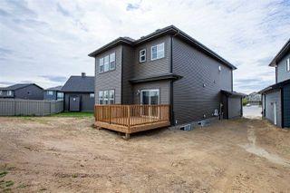 Photo 23: 21603 87 Avenue in Edmonton: Zone 58 House for sale : MLS®# E4141476