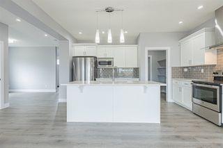 Photo 5: 21603 87 Avenue in Edmonton: Zone 58 House for sale : MLS®# E4141476