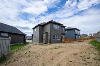 Photo 24: 21603 87 Avenue in Edmonton: Zone 58 House for sale : MLS®# E4141476