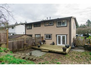 Photo 18: 32401 GREBE Crescent in Mission: Mission BC House 1/2 Duplex for sale : MLS®# R2335806