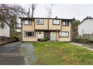 Photo 2: 32401 GREBE Crescent in Mission: Mission BC House 1/2 Duplex for sale : MLS®# R2335806