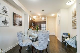 """Photo 8: 114 13468 KING GEORGE Boulevard in Surrey: Whalley Condo for sale in """"The Brookland"""" (North Surrey)  : MLS®# R2338302"""