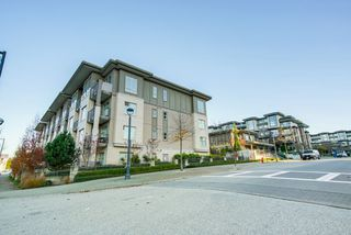 """Photo 20: 114 13468 KING GEORGE Boulevard in Surrey: Whalley Condo for sale in """"The Brookland"""" (North Surrey)  : MLS®# R2338302"""