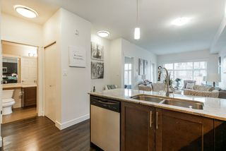 """Photo 6: 114 13468 KING GEORGE Boulevard in Surrey: Whalley Condo for sale in """"The Brookland"""" (North Surrey)  : MLS®# R2338302"""