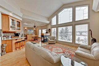 Photo 6: 994 HOLLINGSWORTH Bend in Edmonton: Zone 14 House for sale : MLS®# E4143197