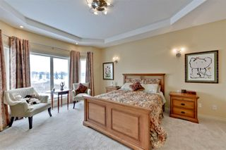 Photo 14: 994 HOLLINGSWORTH Bend in Edmonton: Zone 14 House for sale : MLS®# E4143197