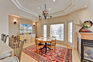 Photo 13: 994 HOLLINGSWORTH Bend in Edmonton: Zone 14 House for sale : MLS®# E4143197