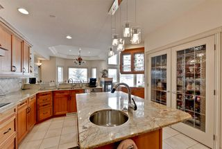 Photo 11: 994 HOLLINGSWORTH Bend in Edmonton: Zone 14 House for sale : MLS®# E4143197