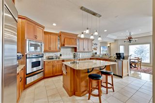 Photo 10: 994 HOLLINGSWORTH Bend in Edmonton: Zone 14 House for sale : MLS®# E4143197
