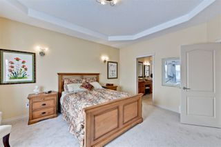 Photo 15: 994 HOLLINGSWORTH Bend in Edmonton: Zone 14 House for sale : MLS®# E4143197