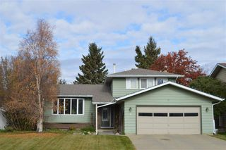 Main Photo: 4 MILFORD Crescent: Sherwood Park House for sale : MLS®# E4143841