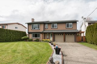 Photo 1:  in VICTORIA: SW Northridge Single Family Detached for sale (Saanich West)  : MLS®# 405796