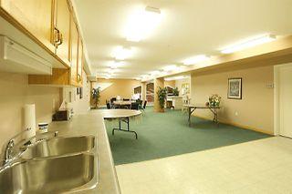 Photo 20: 410 200 Bethel Drive: Sherwood Park Condo for sale : MLS®# E4145583