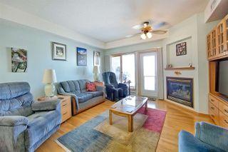 Photo 4: 410 200 Bethel Drive: Sherwood Park Condo for sale : MLS®# E4145583