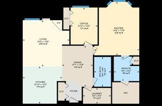 Photo 26: 410 200 Bethel Drive: Sherwood Park Condo for sale : MLS®# E4145583