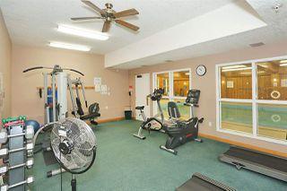 Photo 24: 410 200 Bethel Drive: Sherwood Park Condo for sale : MLS®# E4145583