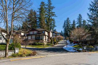 "Photo 17: 1057 STRATHAVEN Drive in North Vancouver: Northlands Townhouse for sale in ""STRATHAVEN"" : MLS®# R2345363"
