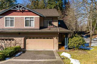 "Photo 1: 1057 STRATHAVEN Drive in North Vancouver: Northlands Townhouse for sale in ""STRATHAVEN"" : MLS®# R2345363"