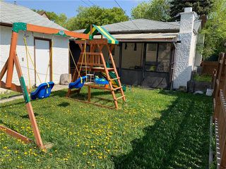 Photo 10: 344 Sutton Avenue in Winnipeg: North Kildonan Residential for sale (3F)  : MLS®# 1905076