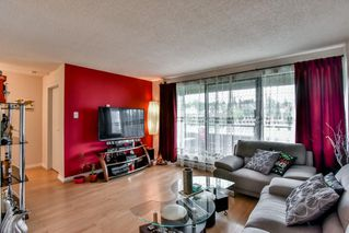 "Photo 3: 904 1026 QUEENS Avenue in New Westminster: Uptown NW Condo for sale in ""Amara Terrace"" : MLS®# R2348869"