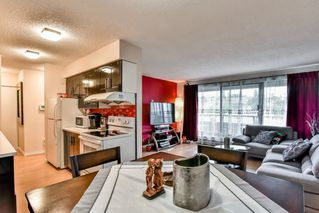 "Photo 2: 904 1026 QUEENS Avenue in New Westminster: Uptown NW Condo for sale in ""Amara Terrace"" : MLS®# R2348869"