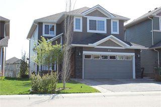 Photo 2: 64 EVERHOLLOW Street SW in Calgary: Evergreen Detached for sale : MLS®# C4225108