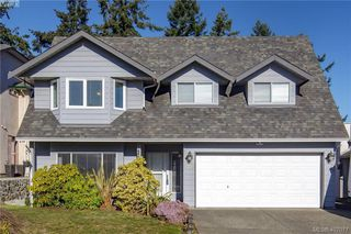 Main Photo: 225 Garrington Place in VICTORIA: VR View Royal Single Family Detached for sale (View Royal)  : MLS®# 407077